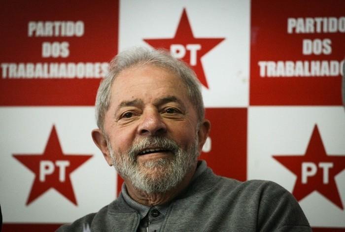 TSE deu até terça-feira (11) para PT substituir Lula por outro candidato na corrida pelo Palácio do Planalto ( (Crédito:  Aloisio Mauricio/Fotoarena/Estadão Conteúdo)