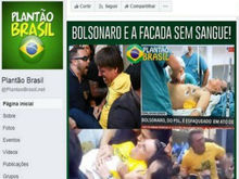 'Fake news' sobre ataque a Bolsonaro se espalham na internet