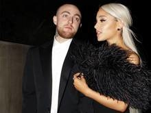 Rapper Mac Miller, ex-namorado de Ariana Grande, morre de overdose