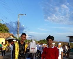 Desfile  Civico reúne alunos da rede municipal de ensino