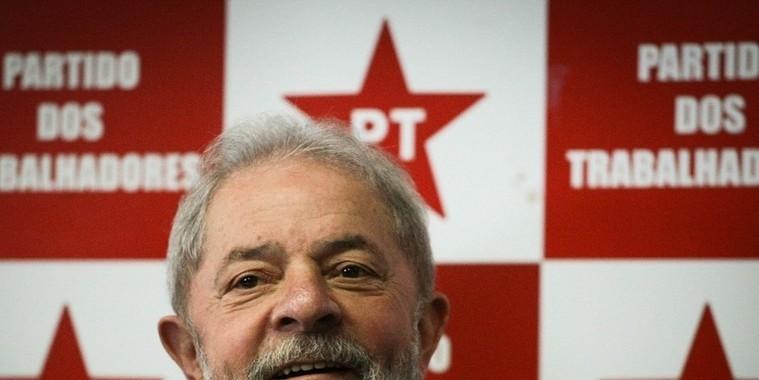 Defesa de Lula tenta mais uma vez no STF reverter inelegibilidade