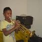 Prefeito fez entrega de instrumentos para Banda Dosa Fernandes