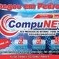 CompuNet, seu provedor de internet fibra óptica que se garante