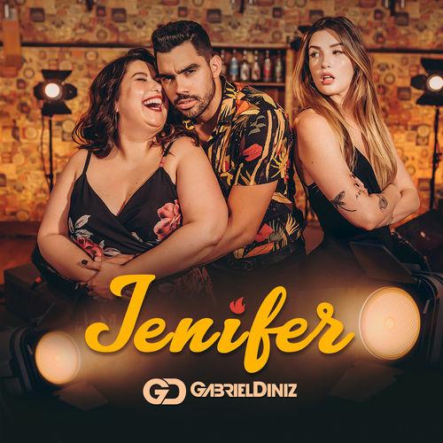 """Como """"Jenifer"""" nasceu de piada entre amigos, superou rejeição e virou hit do verão"""