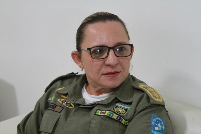 Coronel Julia ou Lindomar Castilho para comandar a PM