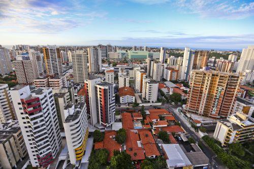 Fortaleza é a primeira capital brasileira a emitir alvará de construção em 30 minutos