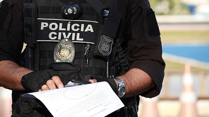 Polícia prende acusado de estupro de vulnerável em Teresina