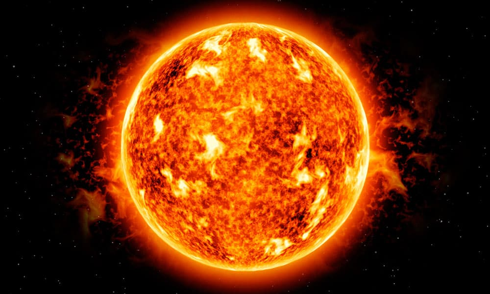 NASA registra foto do sol mais próxima já feita na história - Imagem 2