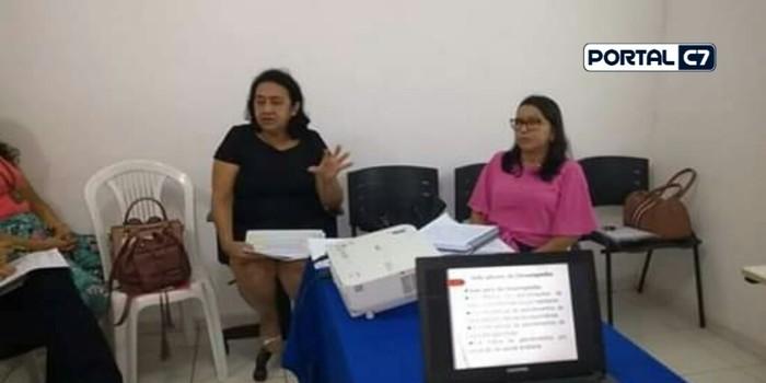 Prefeitura Municipal de Amarante dá continuidade ao planejamento de às ações
