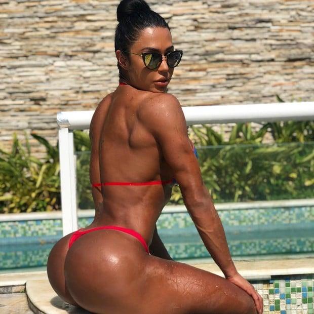 Gracyanne Barbosa naked 775