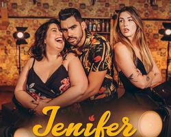 Conheça a Jeniffer, personagem da música mais tocada do país no momento