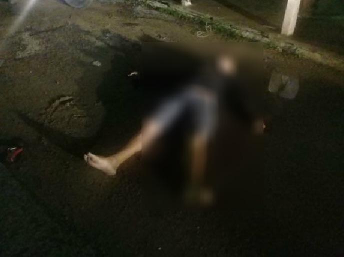 Homem é assassinado com mais de dez facadas no litoral do Piauí