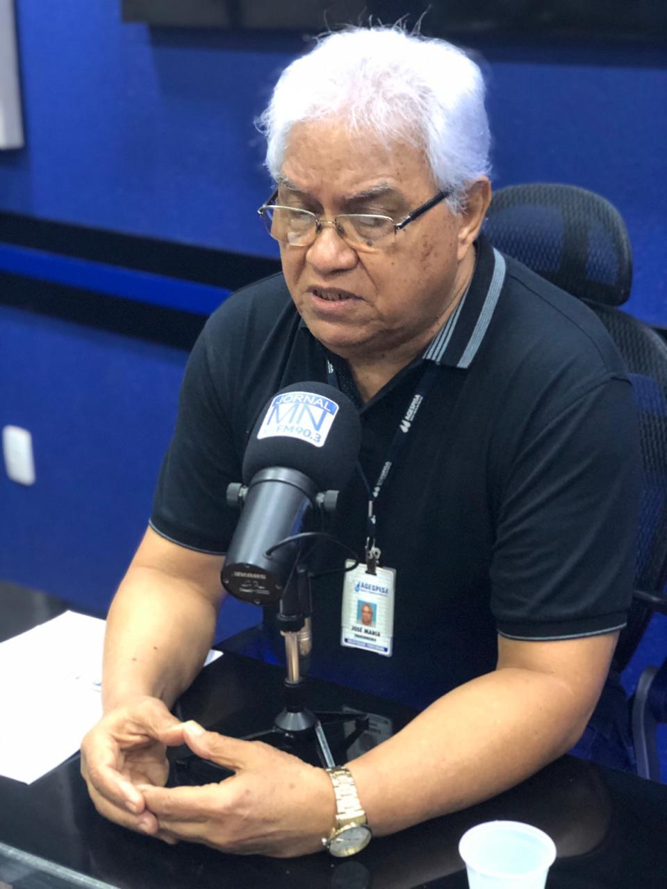 Agespisa quer continuar abastecimento de água em Parnaíba, defende diretor - Imagem 1