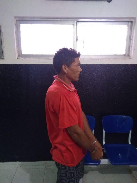 Polícia Civil prende acusado de estupro em Luís Correia