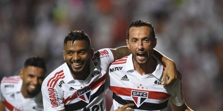 São Paulo goleia o Mirassol por 4 a 1 em estreia no Campeonato Paulista