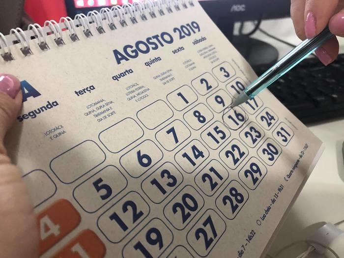 16 de agosto, feriado do Aniversário de Teresina (Crédito: Lucrécio Arrais)