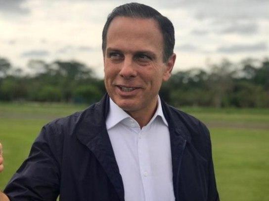 João Doria faz duas nomeações ilegais no 1º dia de seu governo