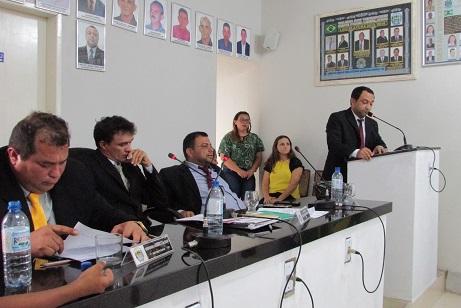 Surpresa na eleição da Câmara, com Nogueira presidente