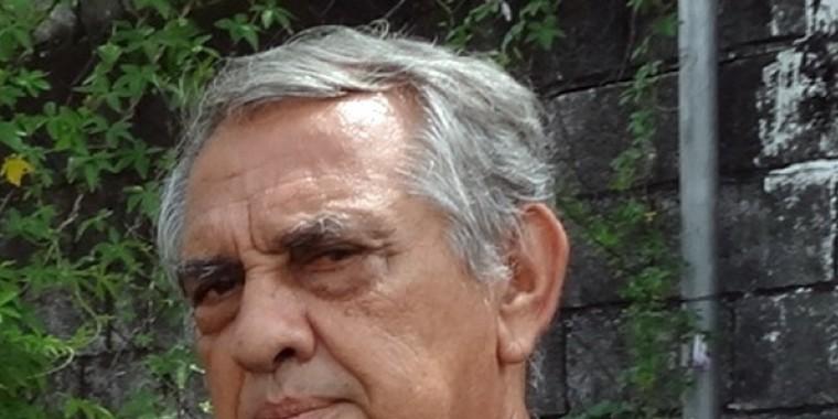 Aos 77 anos, morre ex-árbitro Walquir Pimentel vítima de câncer