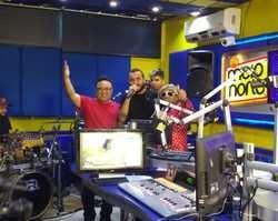 Música: Romim Mata e banda agitam o Garapa