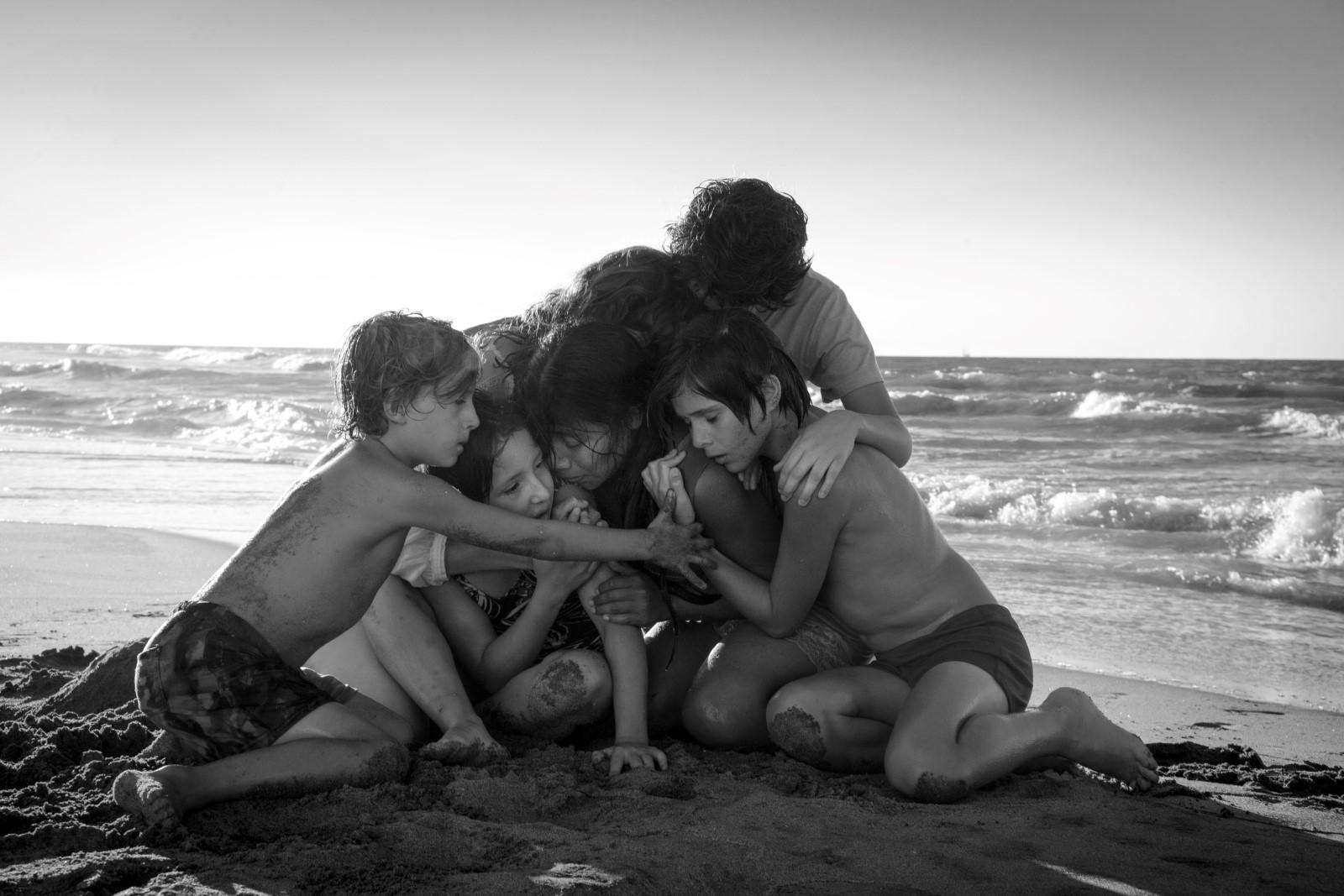 """""""Roma"""" e """"A Favorita"""" lideram indicações ao Oscar. Confira lista completa - Imagem 1"""