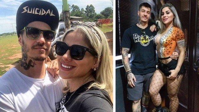 """Campeã do """"BBB 14"""", Vanessa Mesquita assume namoro com cozinheiro gaúcho"""