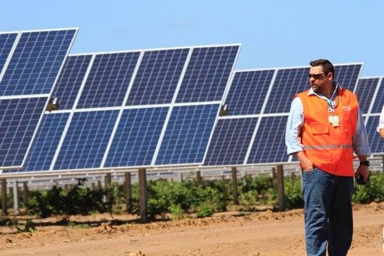 Piauí ganhará novo complexo fotovoltaico com 18 usinas