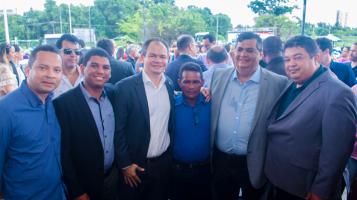 Programa Mais Produção, de Timon, é homenageado em evento do governo do Maranhão