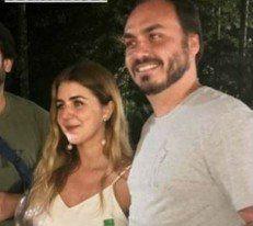 Conheça a namorada secreta de Carlos Bolsonaro, que mora em Santa Catarina
