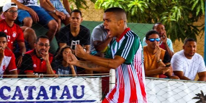 José de Freitas vence Libertad e garante classificação às quartas de final da Copa Norte de Futsal