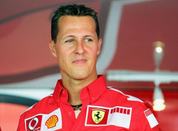 (Crédito: Michael Schumacher)