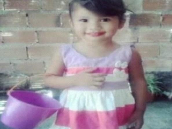 Adolescente confessa ter estuprado e assassinado menina de 3 anos