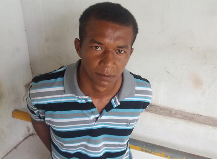 Rafael Ferreira Lima confessou ter matado 9 pessoas (Crédito: Divulgação)