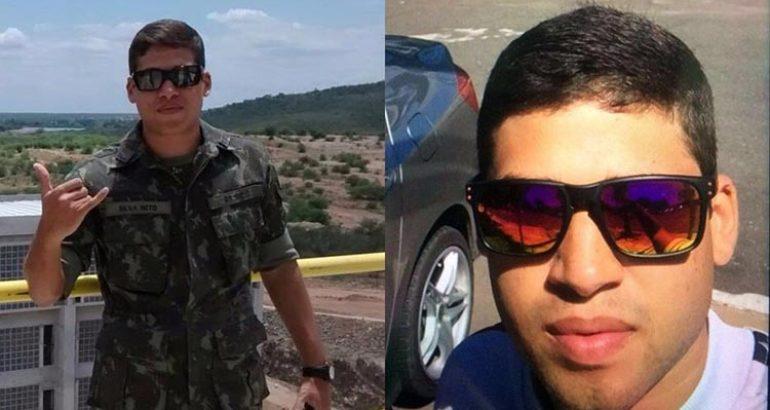 Tenente acusado de matar Iarla Lima tem nova prisão decretada  - Imagem 1