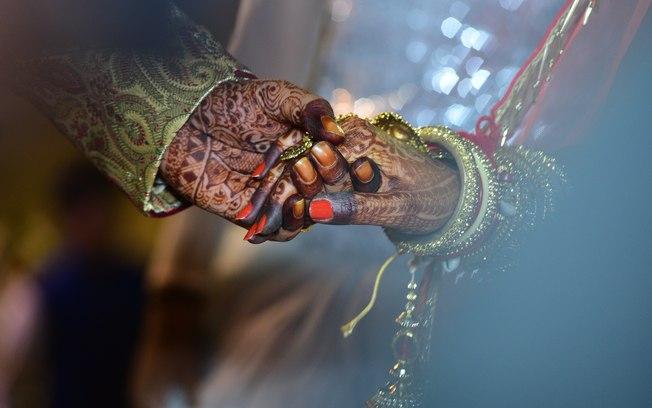 Cardápio não agrada a família do noivo e provoca divórcio na Índia