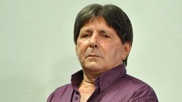Sérgio Pinheiro (Crédito: Reprodução)