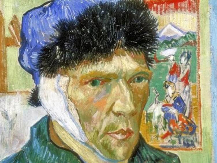 Saiba o que ocorreu no dia que Van Gogh cortou a própria orelha