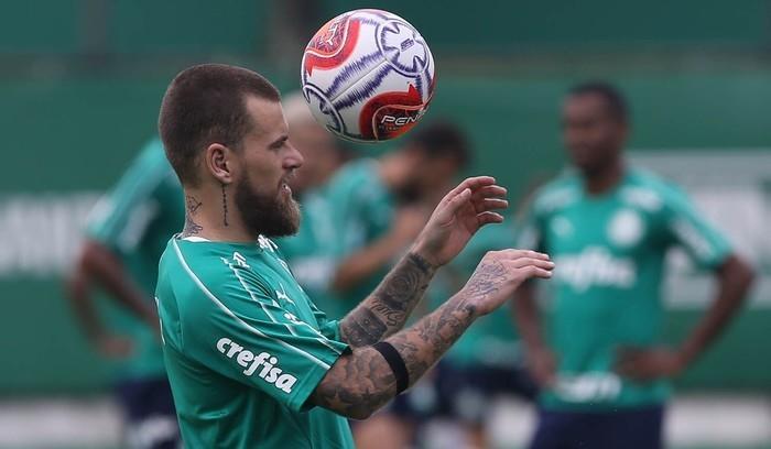 (Crédito: Cesar Greco/Ag Palmeiras)