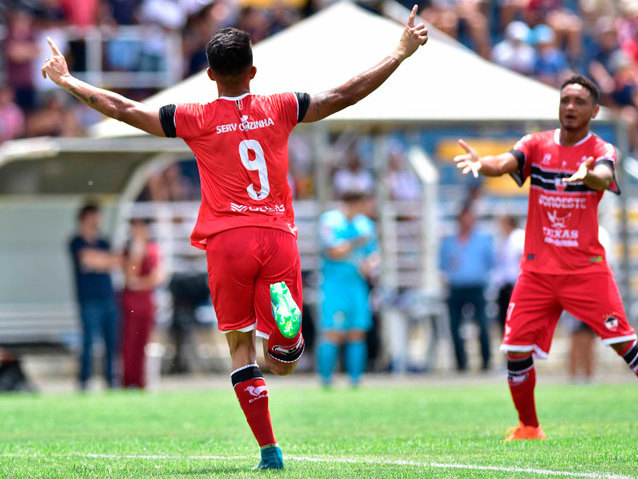 River vence Jaguariúna por 2 a 1 e segue na Copa São Paulo Júnior