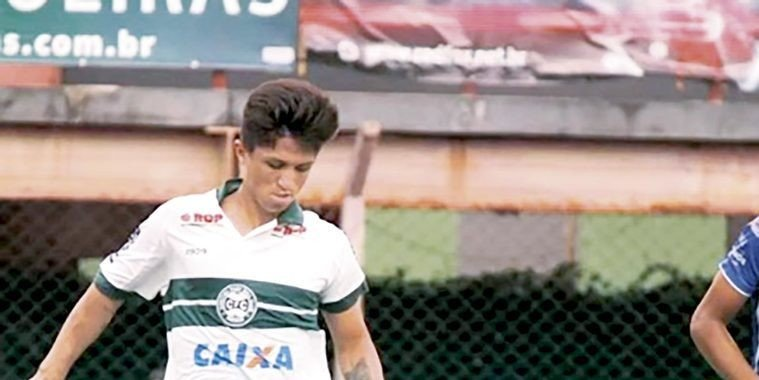 Coxa empate para o Madureira na Copinha