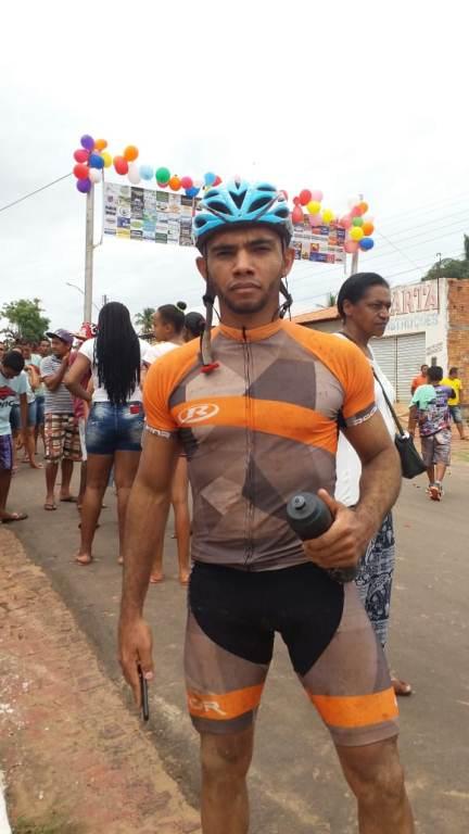 Campeão sub 30 - Ricardo de Sousa (Crédito: Ronaldo Figueiredo)