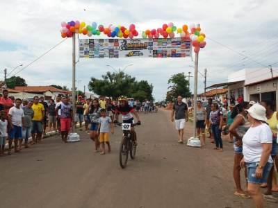 Rally Gurguéia II entre Bom Jesus Redenção é realizado com sucesso