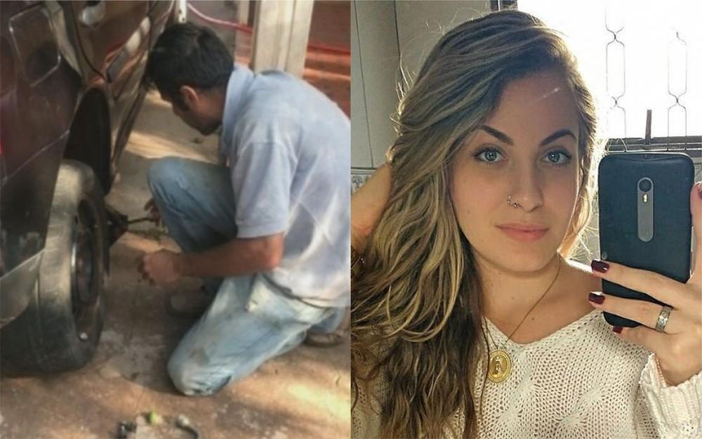 Caso Mariana: universitária foi estuprada e morta dentro de chácara - Imagem 1