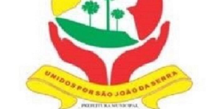 Justiça Eleitoral realizará atendimentos em São João da Serra nos dias 21 e 22, (segunda e terça).