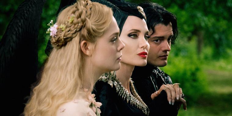 Malévola, com Angelina Jolie, estreia nesta quinta, 17, nos cinemas