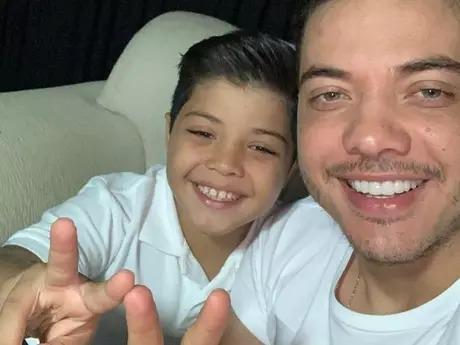Wesley Safadão foi denunciado por alienação parental pela ex-esposa