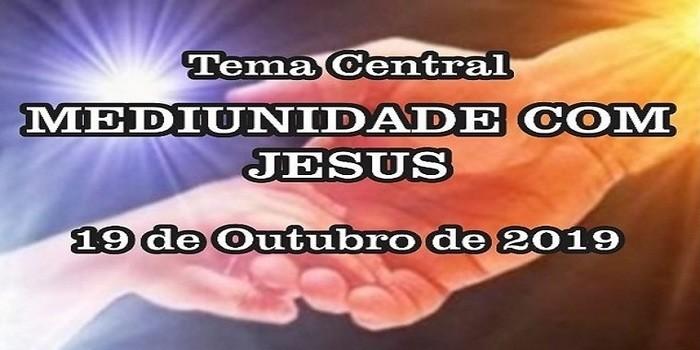 Centro Espírita Cristo Consolador realizará sua V Jornada Espírita a partir das 17h no auditório do SINTE