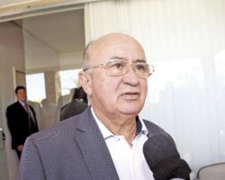 Deputado pede a Bolsonaro que seja revisado pacto federativo