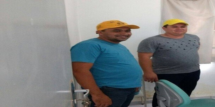 Prefeito Tairo e o secretário de educação Claudio Leal receberão prêmio gestor educador