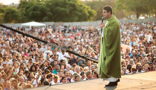 Campo Maior se prepara para receber as bençãos do Divino Pai Eterno - Imagem 1